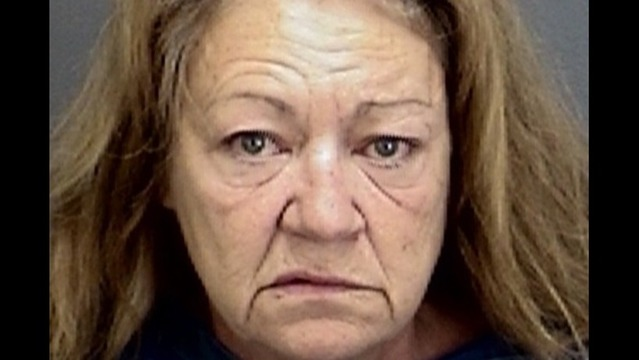 Woman Accused of Injuring Elderly Disabled Woman