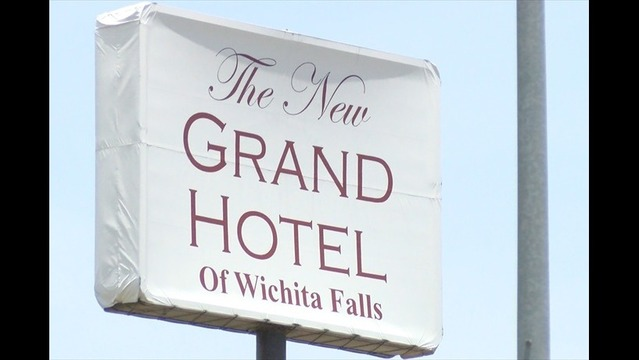 The New Grand Hotel May Open By Hotter'N Hell