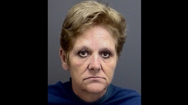 Wichita Falls Woman Jailed on Two Theft Charges