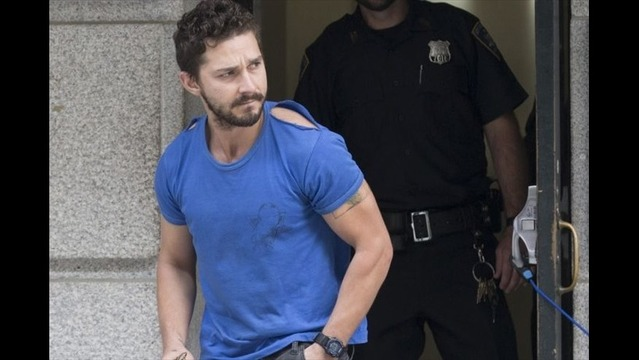 Shia LaBeouf Booted from Broadway Show