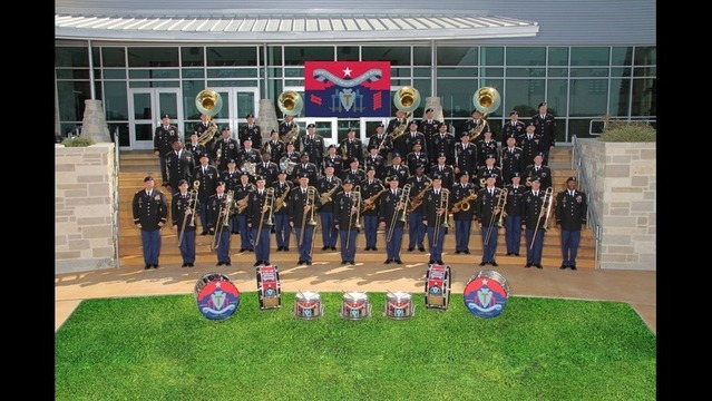 36th Infantry Division Bands Rounds Out Summer Concerts