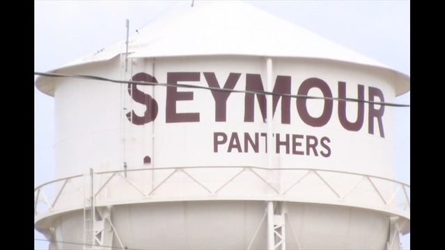 Seymour Hooks Up Additional Wells for Water Usage
