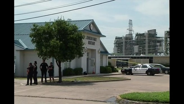 Eight Undocumented Bodies Found in Fort Worth Funeral Home