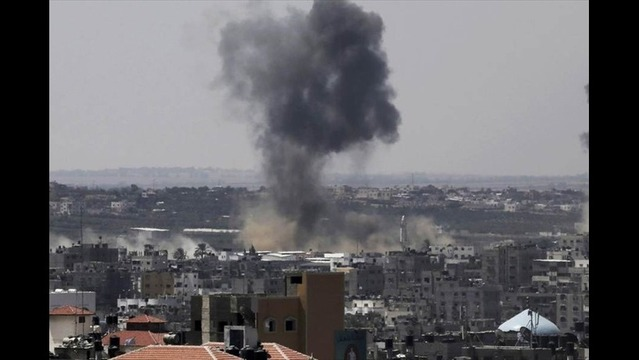 Israel Military Launches Ground Operation
