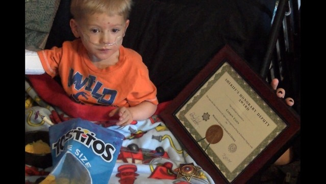 Texoma Boy Loses Battle with Hypoplastic Left Heart Syndrome