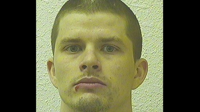 Oklahoma Authorities Search for Escaped Inmate