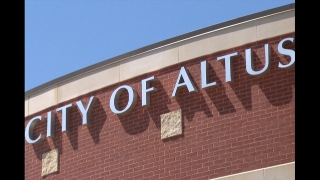 Altus Police Officer Trial Delayed to October