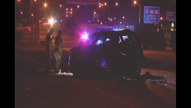 Police Identify 5 Victims From Accident over the Weekend