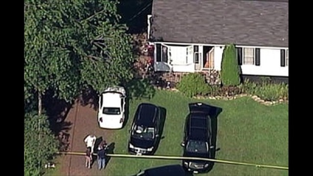 Family of 5 Found Shot to Death at Virginia Home