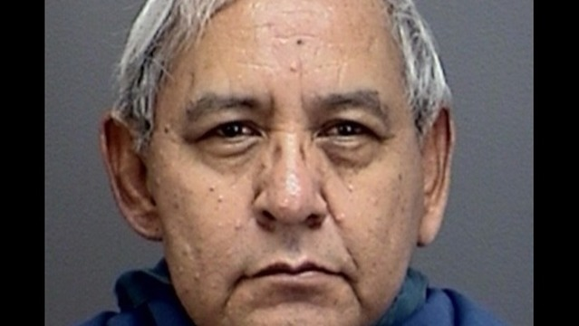 Man Charged with Child Sexual Assault