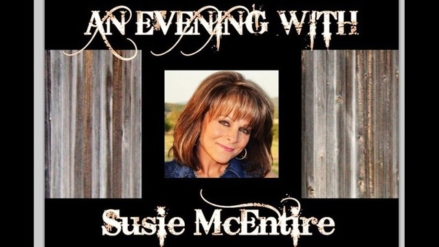 An Evening with Susie McEntire