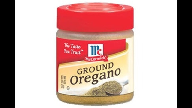 McCormick Recalls Ground Oregano Due to Salmonella