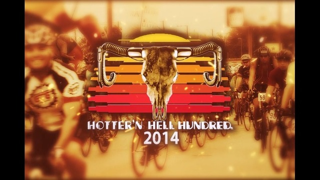 Hotter'N Hell Schedule of Events