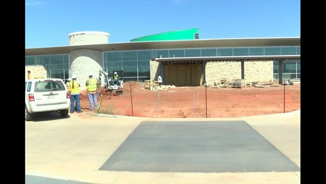 Hertz and Avis/Budget Sign On for Wichita Falls Regional Airport