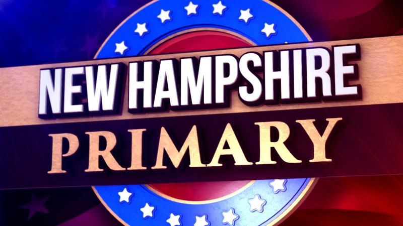 New Hampshire Primary Coverage - Story | TexomasHomepage