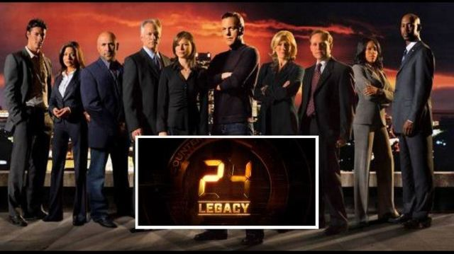 You Still Have a Chance to Win During the 24-Legacy Contest!