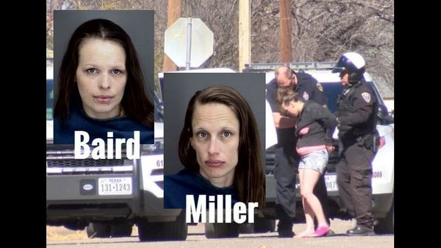 New Information Released About Two Women Arrested After Police Chase
