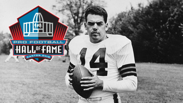 Who is the Greatest Quarterback of All time? Ever Hear of Otto Graham?