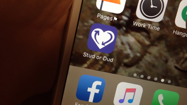 What the Tech: Stud or Dud App