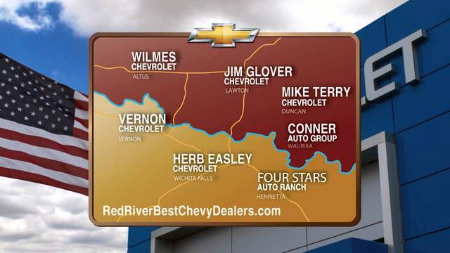 Red River Chevy Dealers Announce Educator Recognition Program