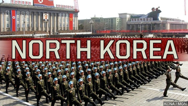 North Korea Launches Missile, Fails Almost Immediately