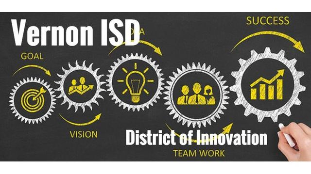 Public Invited to Vernon ISD District of Innovation Meeting