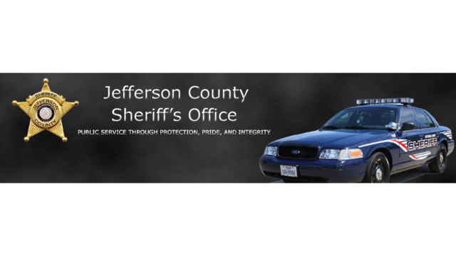 Jefferson County Sheriff's Department Releases Statement After Sexual Assault