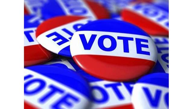 Tomorrow is Election Day in Wichita County-$70 Million Dollar Jail/Sheriff Office is on the Ballot