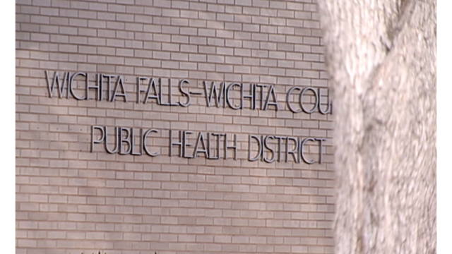 Two Cases Of Mumps In Wichita Falls