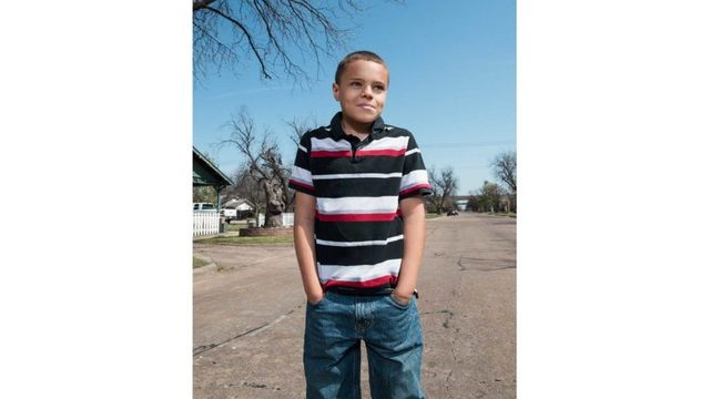Boy Who Stopped A Kidnapping Last Year, His Story In Readers Digest