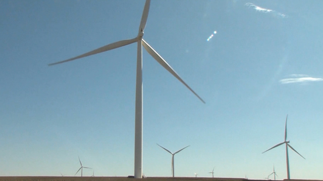 Wind Farm Bill to be Discussed Texas House Floor