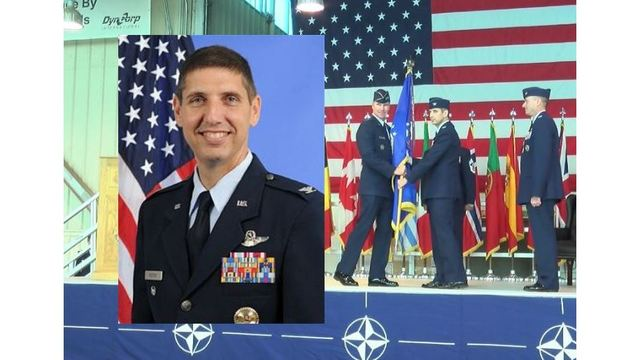 80th Flying Training Wing to Get New Commander This Week