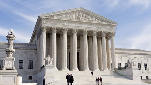Supreme Court Rules Banning
