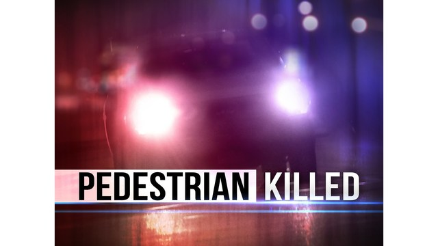 Man Dies from Injuries After Being Struck by a Vehicle in Graham