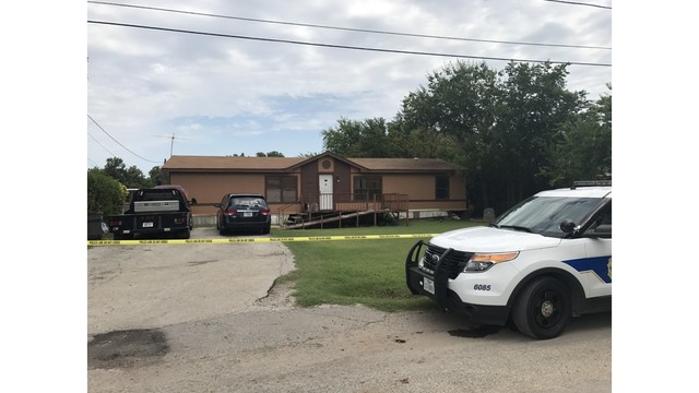 2-year-old found unresponsive at a day care in Wichita Falls