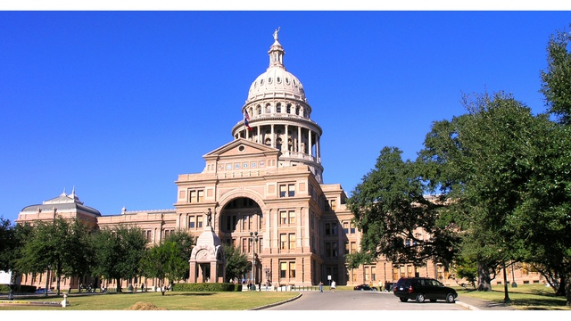 More than 1,200 new laws added in Texas