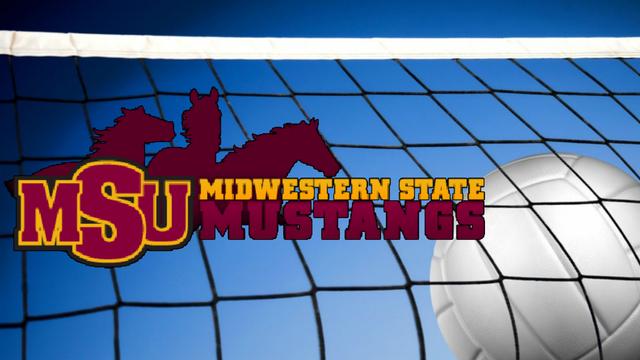 College Volleyball: Newman at MSU - October 20, 2017