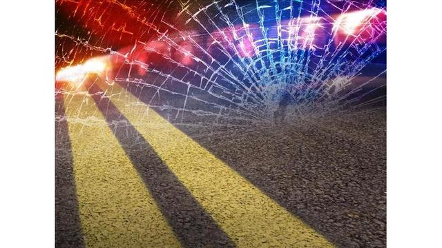 One dead following Wednesday morning wreck