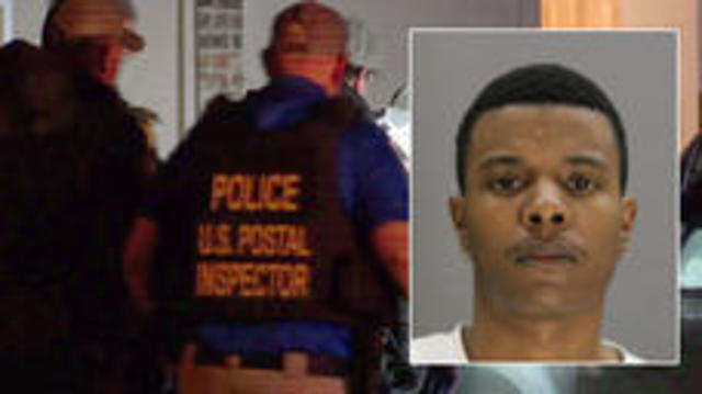Arrest made in murder of USPS mail truck driver