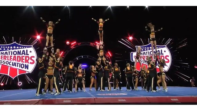 Cheerleaders warned about mumps exposure after national competition