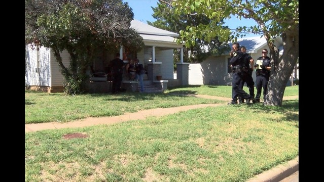 Two Women Arrested After Search Warrant at Wichita Falls Home