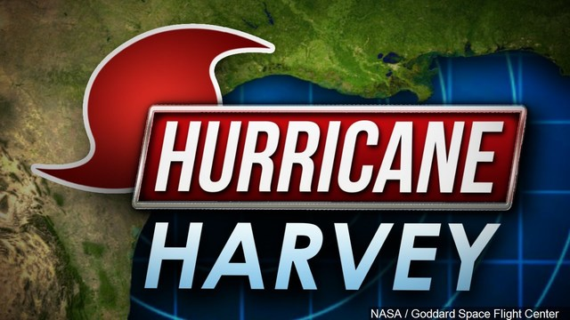 Watch Live: Tropical Storm Harvey Coverage