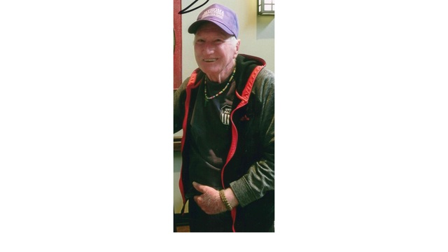 Search for missing man from Texoma Christian Care Center