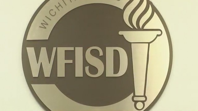 WFISD principal named Region 9 Assistant Principal of the Year