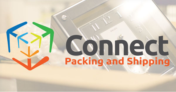 Connect Packing & Shipping