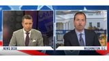 Web Exclusive: Chuck Todd talks Meet the Press, Thanksgiving discussions