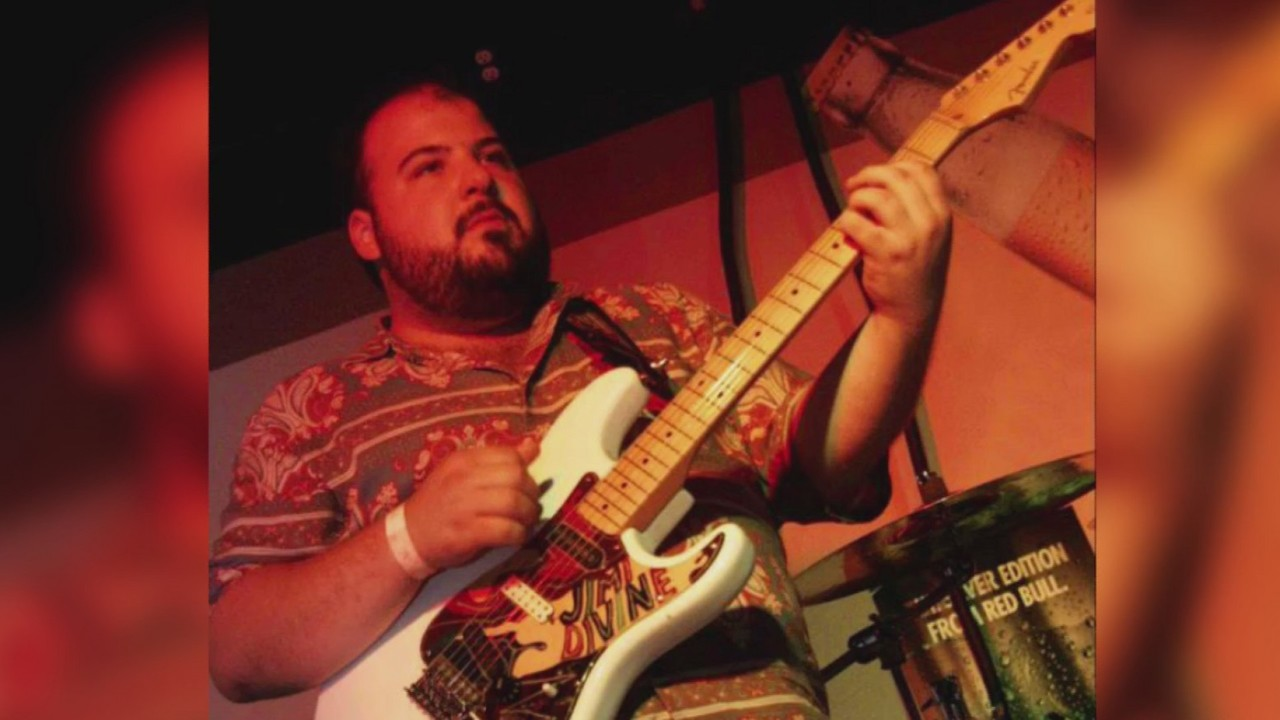 family and friends remember jimi divine