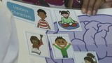 Healthcast: Children build resilience to beat toxic stress