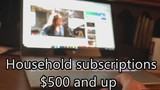 What the Tech: Subscription overload