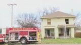 Firefighters investigate early morning fire